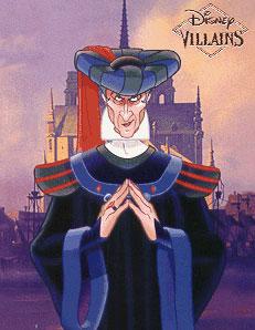 Frollo's Alliance