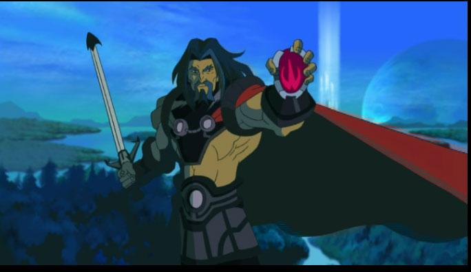 Count Marzo