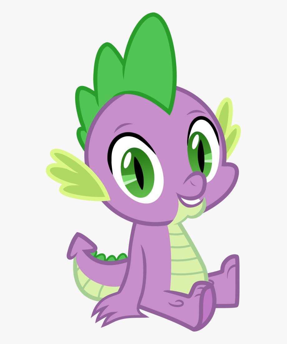 Spike (My Little Pony: Friendship is Magic)