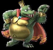 King K. Rool (Super Smash Bros. Ultimate)