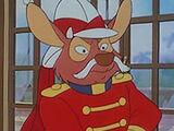 Baron William the Rabbit