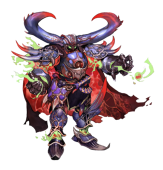 Dark Lord Gaol