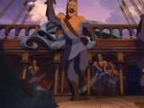 King Dymas' Guards