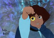 One Ring Animated