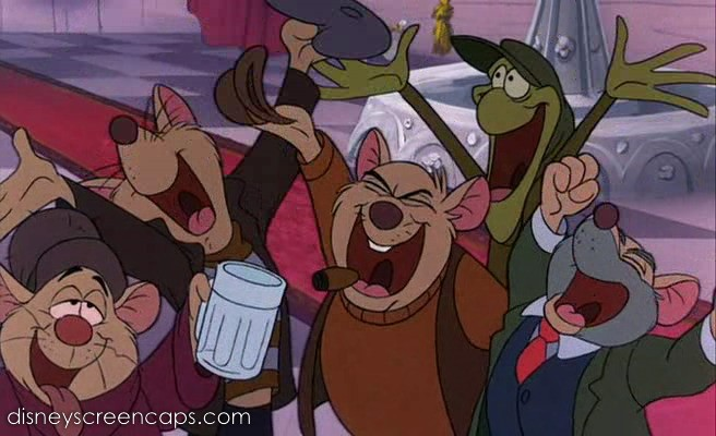 Ratigan's Thugs