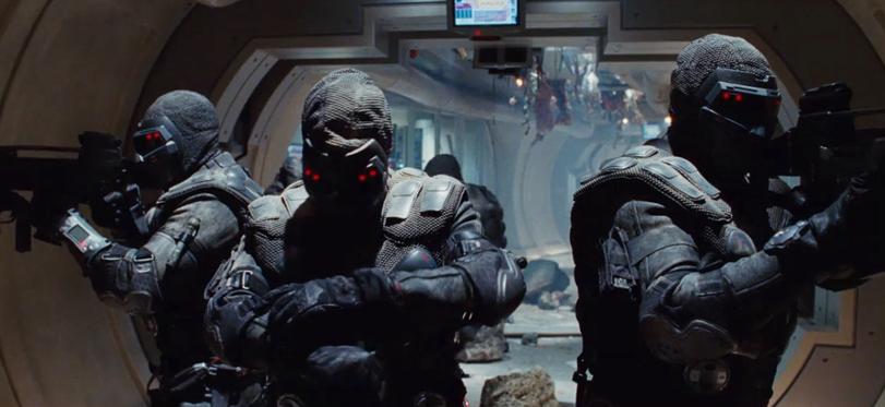 Deckert Commando Unit