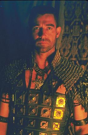 Emperor Memnon