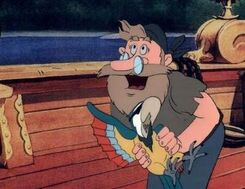 Mr. Smee Peter Pan and the Pirates.jpg
