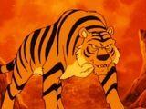 Shere Khan (Jungle Book Shonen Mowgli)