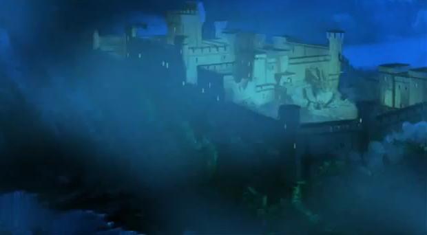 Castle Destro