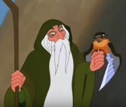 Merlin (Quest for Camelot)