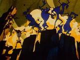 Demons and Ghosts of Chernabog