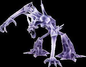 Ice Colossus
