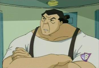 Tohru