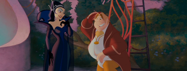 Queen Narissa's Alliance