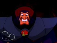Evil Buzz Lightyear