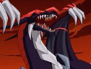 Tengu Shredder Dragon