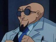 Hugo Strange (Batman- The Animated Series)