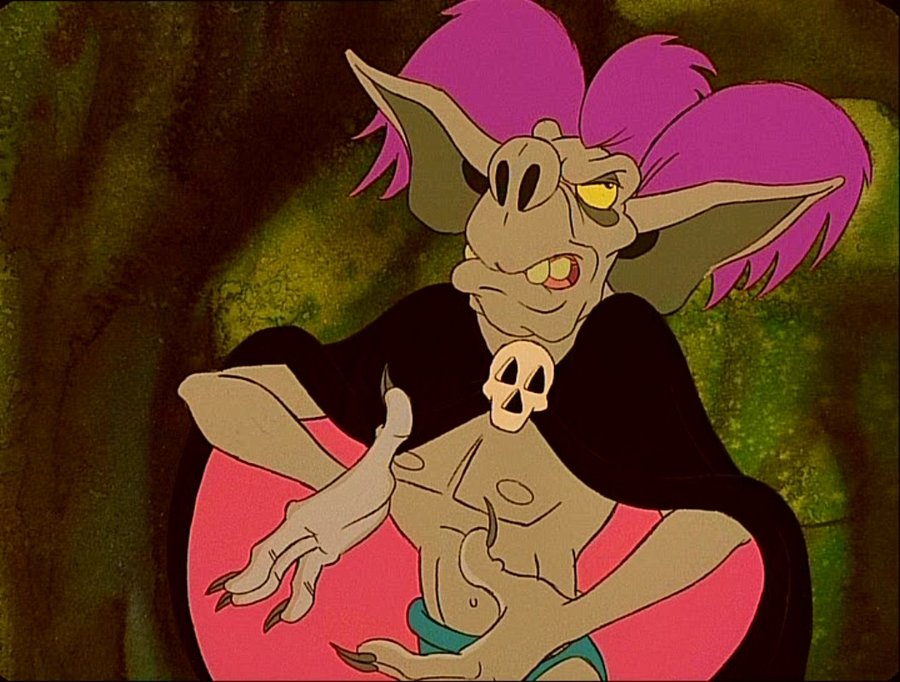 Prince Froglip