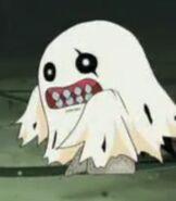 Bakemon anime