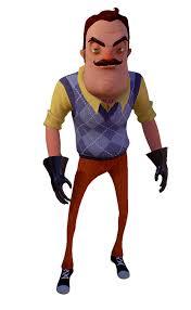 Mr. Theodore Peterson