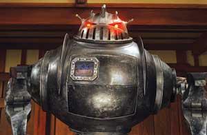 The Robot (Zathura)