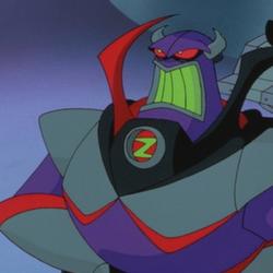 Emperor Zurg (BLoSC Version)