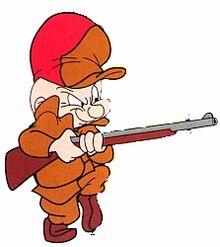 Elmer Fudd Elmer Fudd A Wild Hare.jpg