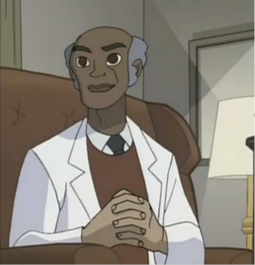 Dr. Bromwell