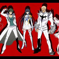 Honnoji Academy Student Council