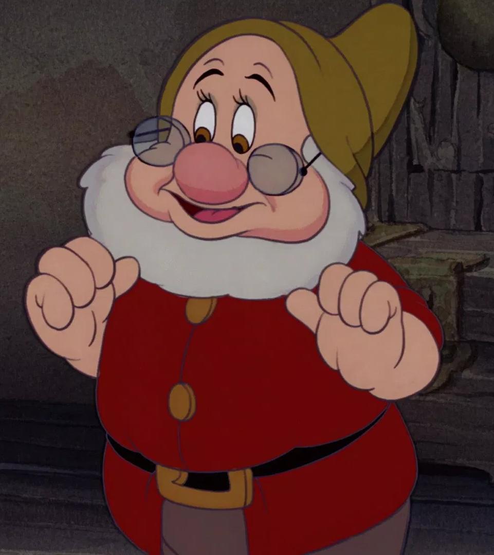 Doc (Snow White and the Seven Dwarfs)