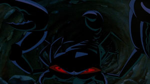 The Scorpion (An American Tail)
