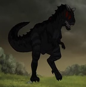Carnotaurus (Turok: Son of Stone)