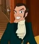 Count Grisham