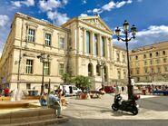 Parlement de Cettatie
