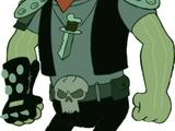Dennis (Bob Esponja Calça Quadrada)