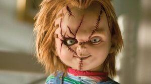 Chucky Cicatrizado