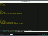 A better Vimdiff Git mergetool