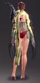 Ingkara Chiffon Dress (Evie 2).png