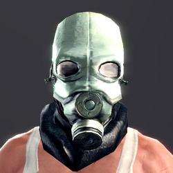 Combine Helmet