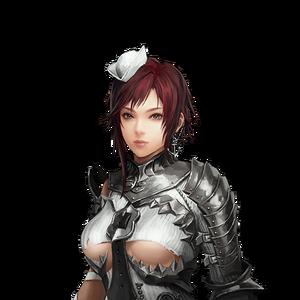 Vella's NPC Portrait