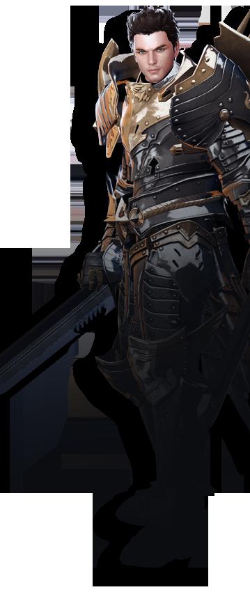 Vindictus - Fiona Combat Sword Skills and Combos - YouTube