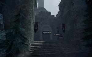Rocheste Castle Exterior.png