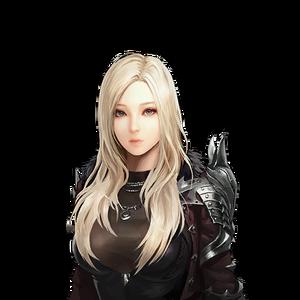 Arisha's NPC Portrait