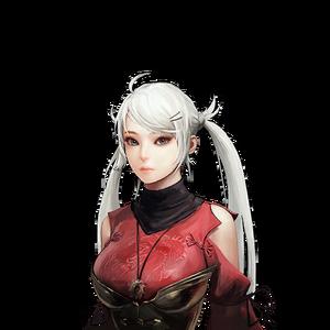 Lynn's NPC Portrait