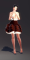 Exquisite Scarlet Witch Skirt (Evie 1).png