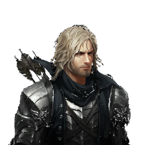 Kai's NPC Portrait
