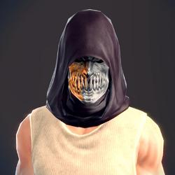 Exquisite Blood Prince Helm