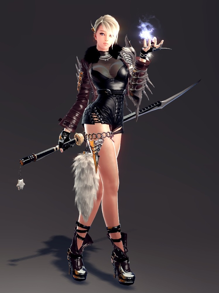 Arisha Official Vindictus Wiki