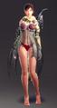 Ingkara Chiffon Dress (Evie 1).png